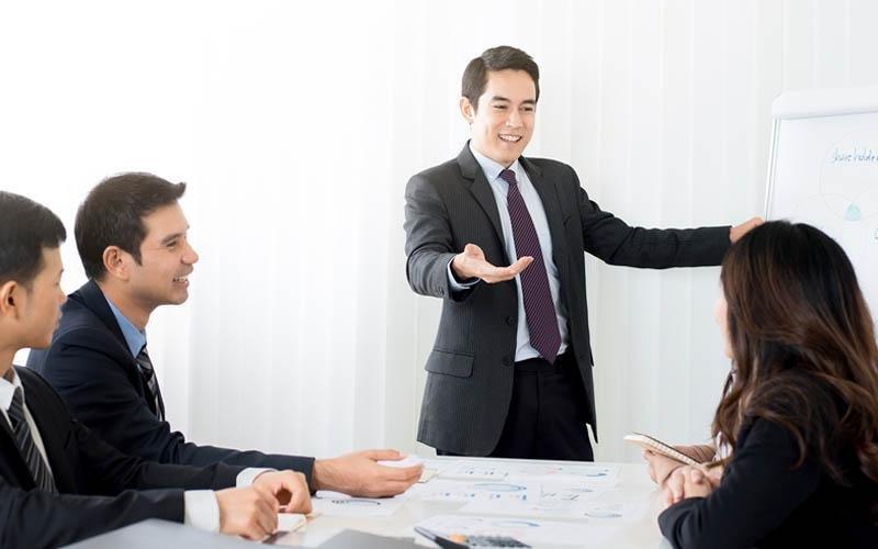 Giám đốc điều hành chuyên nghiệp cần có những phẩm chất gì?