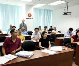 FMIT triển khai đào tạo Quản lý chuỗi cung ứng theo chuẩn quốc tế APICS® tại TP. HCM tháng 03