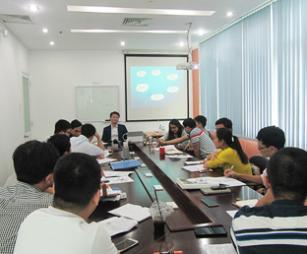 FMIT® đào tạo quản lý dự án chuẩn quốc tế PMI® tại TP.HCM