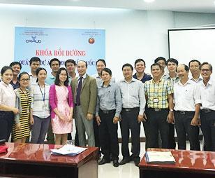 FMIT®  đào tạo quản lý dự án chuẩn quốc tế PMI®  tại UBND Thành Phố Đà Nẵng – Trung Tâm Phát Triển Nguồn Nhân Lực Chất Lượng