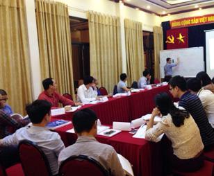 FMIT® đào tạo quản lý dự án chuẩn quốc tế PMI® tại Hà Nội