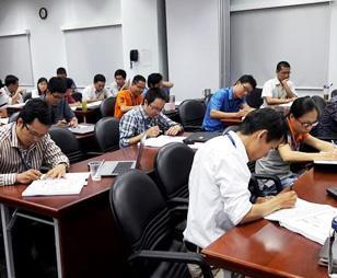 FMIT®  đào tạo quản lý dự án chuẩn quốc tế PMI®  tại Công ty Thiết Kế Renesas Việt Nam (RVC)