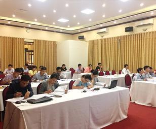 FMIT® triển khai đào tạo Quản lý dự án tại Hà Nội tháng 09/2017
