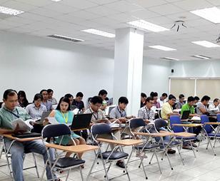 FMIT®  triển khai đào tạo quản lý dự án chuẩn quốc tế PMI®  tại Công ty Thiết Kế Renesas Việt Nam (RVC)