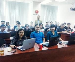 FMIT® triển khai đào tạo Quản trị rủi ro & KSNB tại TP.HCM