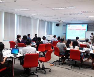 FMIT® triển khai đào tạo quản lý dự án tại Manulife Việt Nam.