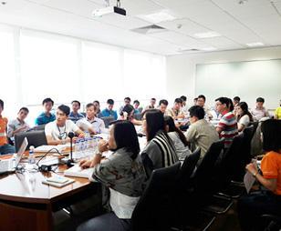 FMIT®  đào tạo quản lý dự án chuẩn quốc tế PMI®  tại TTCL Việt Nam (TVC)