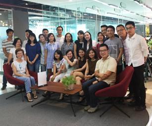 FMIT®  đào tạo quản lý dự án chuẩn quốc tế PMI®  tại Siêu Chung Kỳ