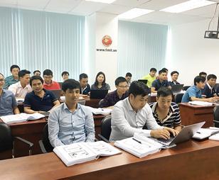 FMIT®  triển khai đào tạo quản lý dự án  cho công ty KONE Việt Nam