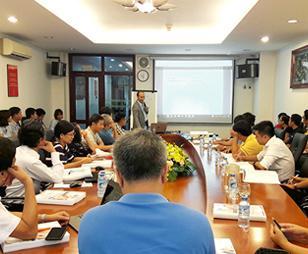 FMIT®  đào tạo quản lý dự án chuẩn quốc tế PMI®  tại tập đoàn Kim Tín