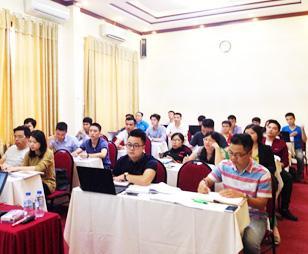 FMIT® đào tạo quản lý dự án chuẩn quốc tế PMI® tại Hà Nội tháng 05/2017