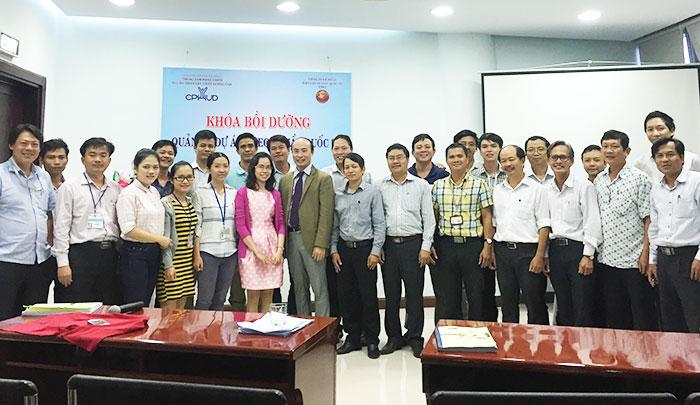 FMIT® đào tạo quản lý dự án chuẩn quốc tế PMI® tại UBND Thành Phố Đà Nẵng – Trung Tâm Phát Triển Nguồn Nhân Lực Chất Lượng Cao (CPHUD) | Viện FMIT