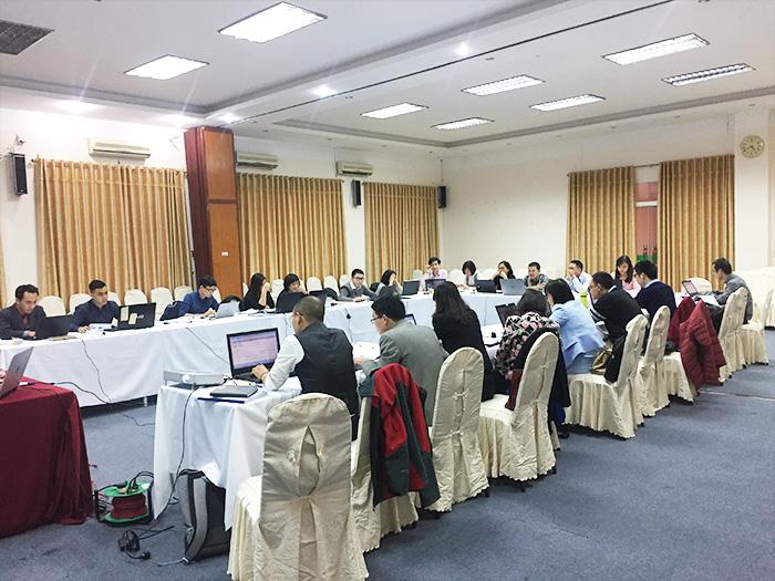 FMIT® đào tạo tập trung Quản trị rủi ro & KSNB tại Hà Nội tháng 11/2016 | Viện FMIT