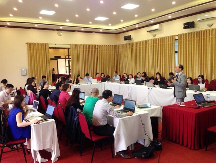 FMIT® đào tạo tập trung Quản trị rủi ro & KSNB tại Hà Nội tháng 03/2017 | Viện FMIT
