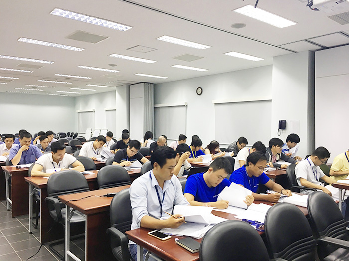 FMIT® triển khai đào tạo quản lý dự án tại Công ty Thiết Kế Renesas Việt Nam (RVC)